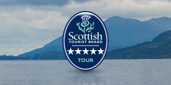 Scottish Tourist award